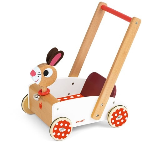 Carretto Crazy Rabbit