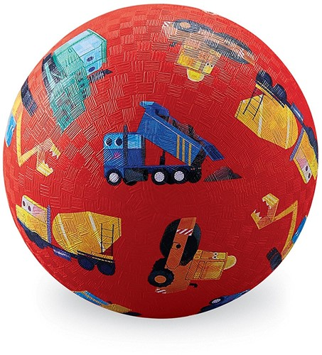 Crocodile Creek 18 cm Playball/Little Builder