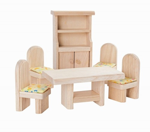 Plan Toys Dining room  - classic