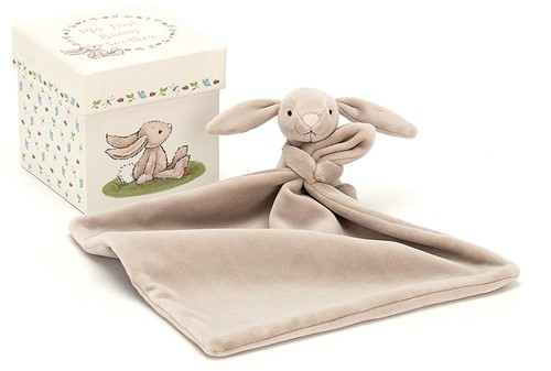Jellycat My First Bunny Soother - 23cm