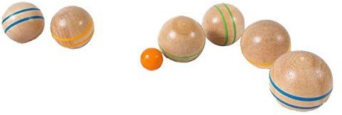 BS Toys Bocce